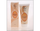 Sunscreen Cream Demi make up SPF 30  100 ml