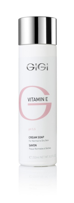 Gigi Vitamin E Cream Soap 250 ml