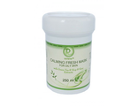Calming Fresh Mask for oily skin with Green Tea Hop Liwi Extracts 250 ml