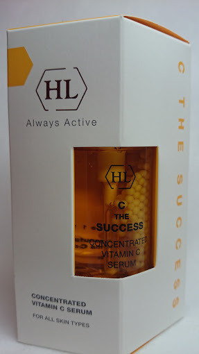 C the SUCCESS Concentrated-Natural Vitamin C Serum  30 ml
