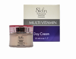 Multi vitamin Day cream