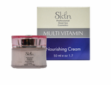 Multi vitamin Nourishing cream