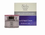 Multi Vitamin Eye&Neck Cream
